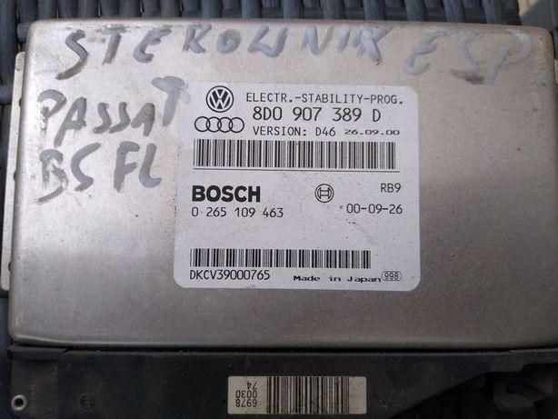 Sterownik ESP PASSAT B5 FL