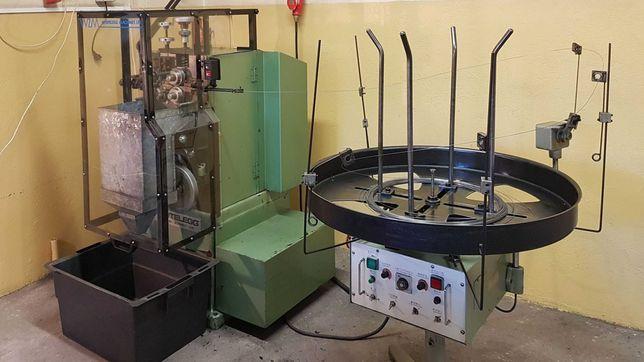 Maszyna do produkcji sprężyn