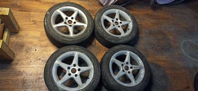 Felgi Aluminiowe BMW E46 5*120