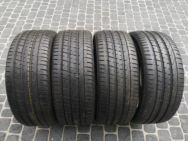 Opony Pirelli Pzero 255/40/21 - 2014R