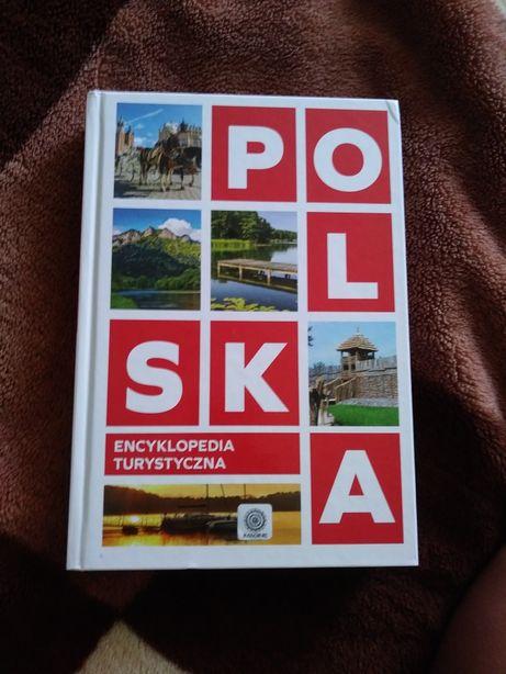 Encyklopedia turystyczna