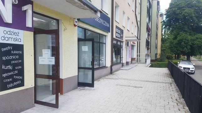 Biłgoraj Lokal centrum Kościuszki 30