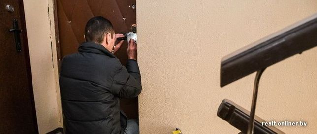 Аварийное открытие дверей,замков открыть замок двери,Чернигов.