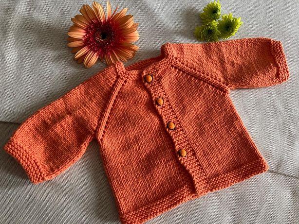 Conjuntos tricot para bebé