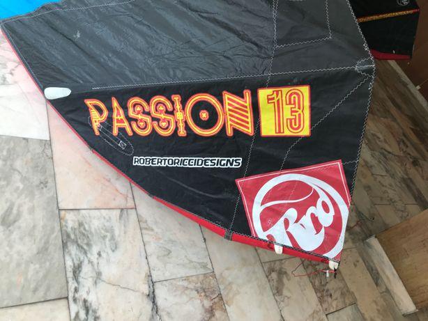 RRD Passion 13m MK VII Kite