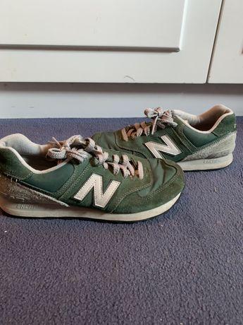 New Balance Classic Green