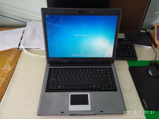 Ноутбук Asus F3J