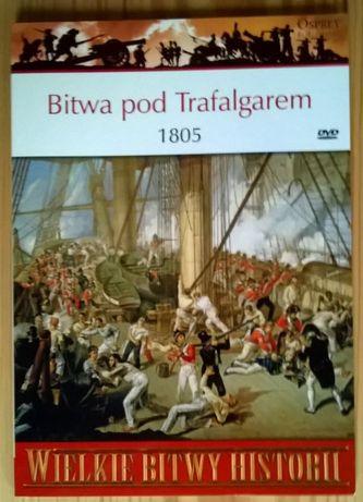 Wielkie bitwy historii - Bitwa pod Trafalgarem - 1805