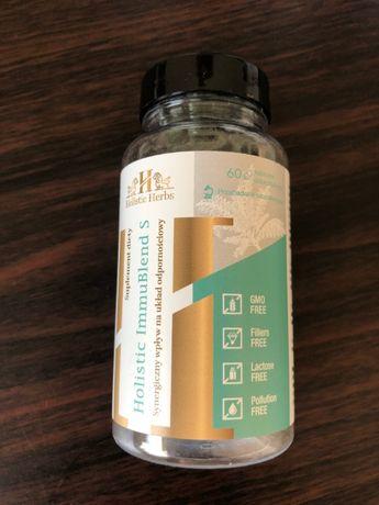Immu Blend S Holistic Herbs