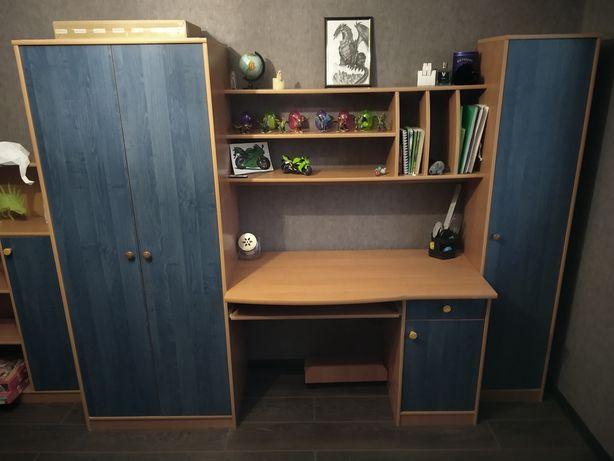 Мебель для подростковой детской комнаты