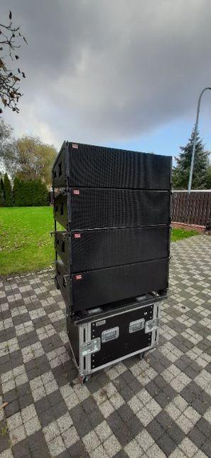 SLA210 Pol Audio kolumny system Linowy