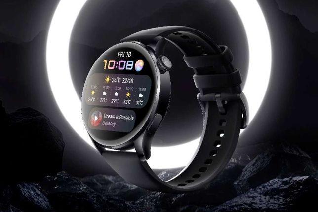 Huawei Watch 3 Active | Nowy | Bezpośrednio z Huawei.pl