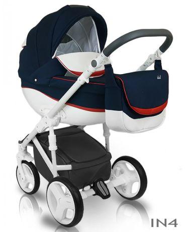 Детская коляска Bexa 2в 1