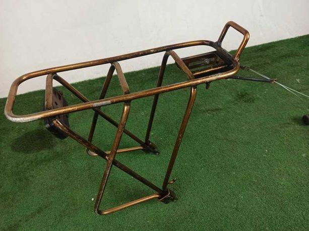 Багажник  для велосипеда под баулы