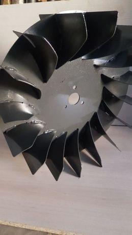 Крыльчатка на Claas Lexion 605059