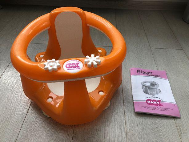 Сиденье для купания OK Baby Flipper Evolution