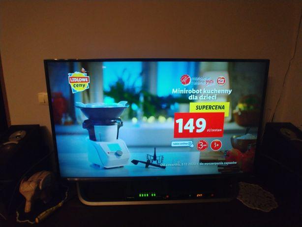 Telewizor LG LCD 49 Cali