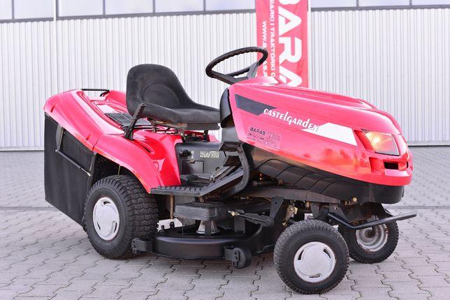 Traktorek Castelgarden 12.5/102 nr(110901) - Baras