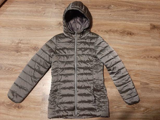 RESERVED kurtka jesienna przejściowa dla dziewczynki ROZMIAR 146