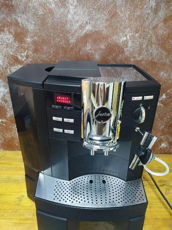 Кофемашина Jura XS 90 для кафе офиса дома