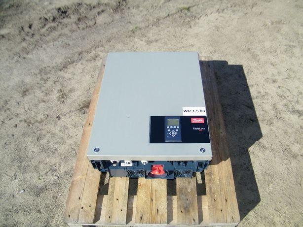 Inwerter falownik fotowoltaiczny Danfoss TLX Pro+ 15kW 12kW