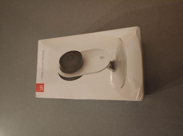 NOWA kamera Xiaoyi Xiaomi Yi 1080p Home IP Camera wer. EU