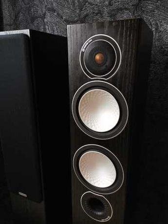Monitor Áudio Silver 6 - Como Novas