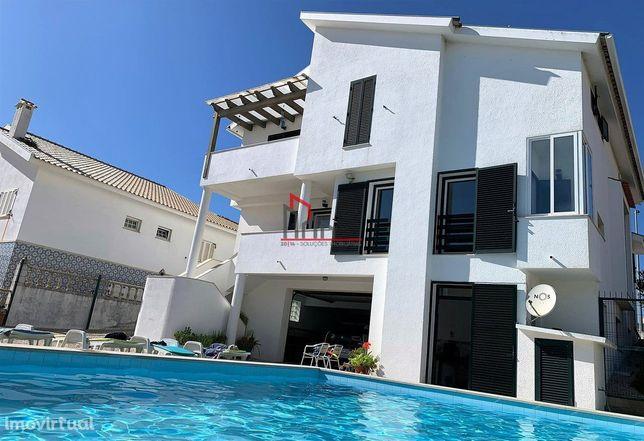 Moradia T4 c/piscina - Praia da Vagueira