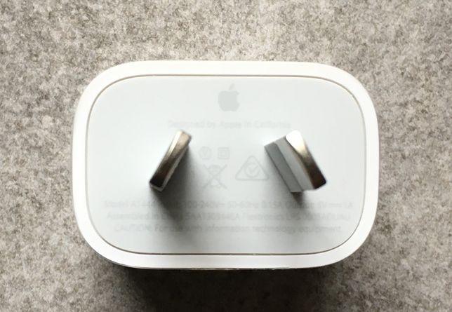 ładowarka sieciowa typ I Apple model A1444