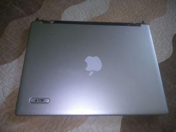 Ноутбук Acer Aspire 5610 на запчасти