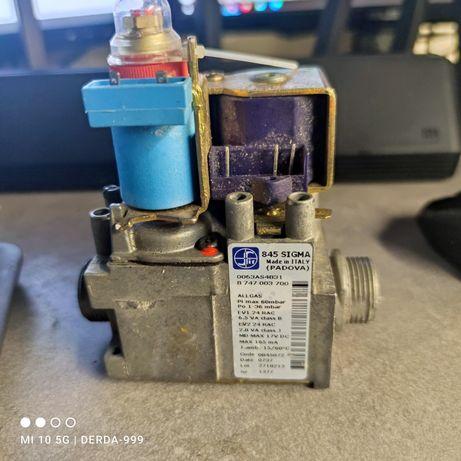 Zawór gazowy Sigma Sit 845 junkers
