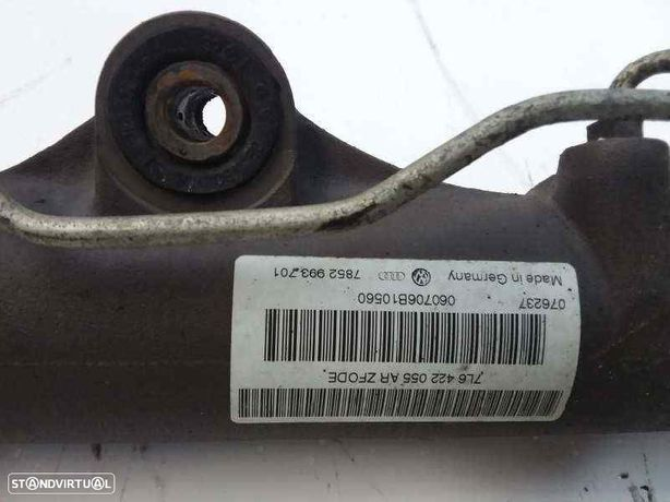 7852993701 Caixa de direcção VW TOUAREG (7LA, 7L6, 7L7) 3.0 V6 TDI BKS