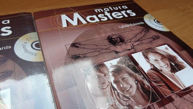 L. Edwards - Matura Master (podręcznik + ćwiczenia + CD) McMillan