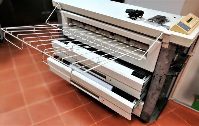 Plotter Laser Xerox 8825