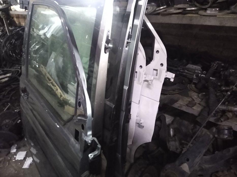 Двері, кузовні деталі Т5/Т6 Транспортер Каравелла Мультиван Львов - изображение 1