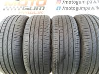 Opony letnie 4x 215/55r17 94V Pirelli 18r. 6.5mm