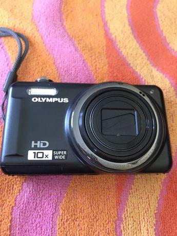 Aparat cyfrowy Olympus D720