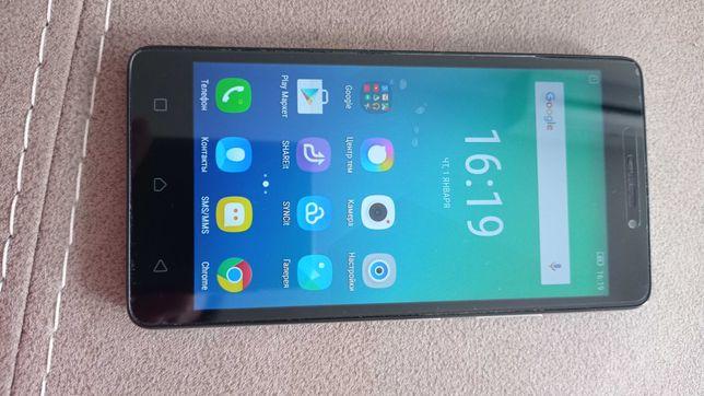 Мобильный телефон смартфон LENOVO Vibe P1M