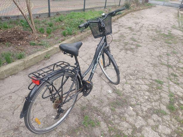 Rower w bardzo ładnym stanie