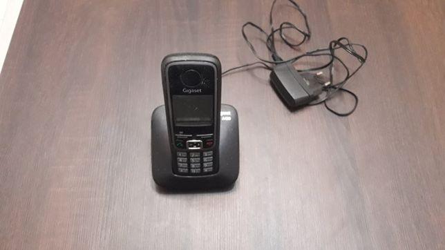 Telefon Bezprzewodowy Gigaset R 650 H PRO Czarny. Możliwa wysyłka