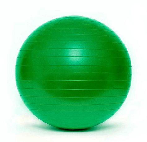 Piłka do siedzenia 50cm Gimnastyczna SMJ SPOR