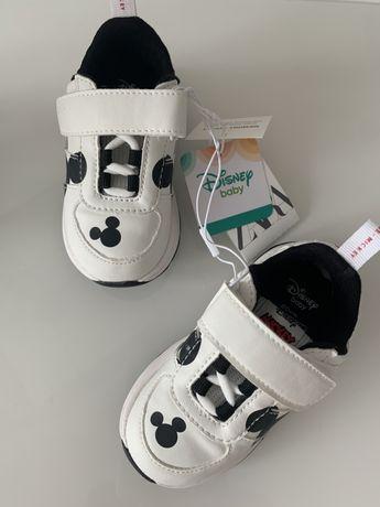 Zara sneakersy adidasy myszka miki r 21 nowe
