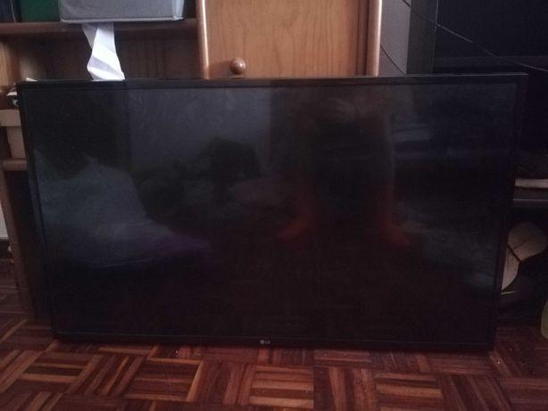 Televisão SmartTV LG