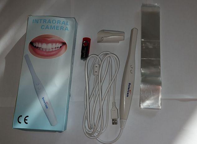 Стоматологія. Інтраоральна камера для ПК USB
