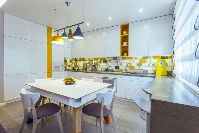 Комплексный ремонт квартир, домов, офисов, магазинов от 1 500 грн./кв.