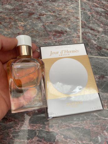Духи Hermes Jour d`Hermes Absolu