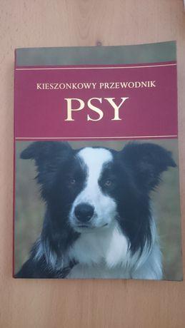 Psy - kieszonkowy przewodnik