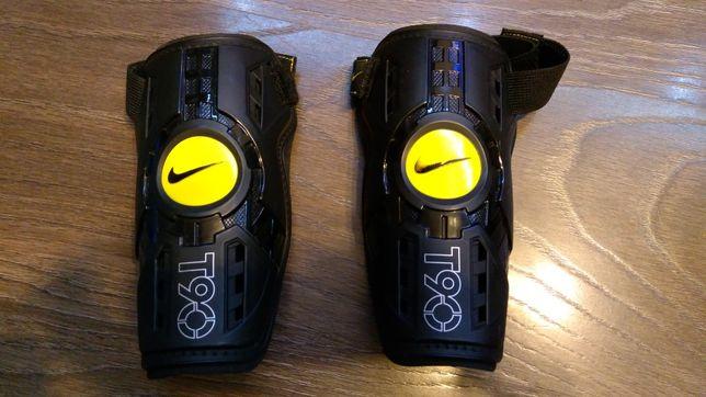 Ochraniacze Nike dla 6-7 latka