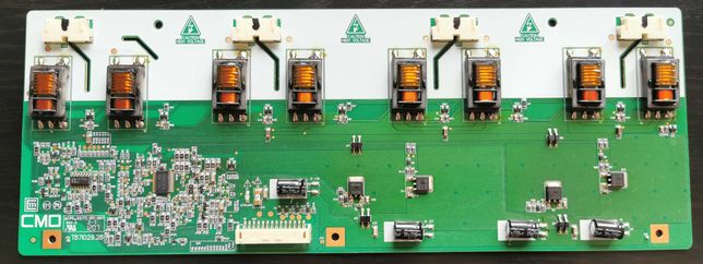 Tt871029.26 inverter board para Lg 32LD320