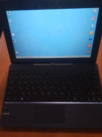 Ноутбук Asus Transformer Book T100TAF 32GB (T100TAF-DK001B)